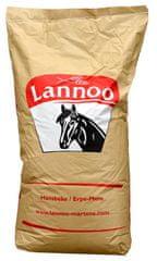Lannoo Granule pro koně BASIC CUBES (25 kg)