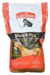 Lannoo Granule pro koně MUSCLE PLUS (15 kg)