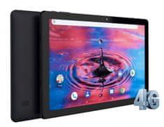 Vivax TPC-102 2021 tablica, 4G/LTE, 3 GB/32 GB, črna