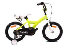 "Olpran rower Tommy 16"""