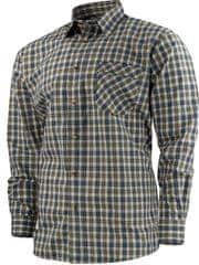 BANNER outdoor oděvy košile SALAR s dlouhým rukávem