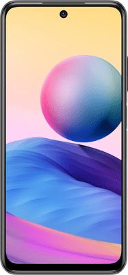 Xiaomi Redmi Note 10 5G velký bezrámečkový displej,  Full HD+, Gorilla Glass 3 štíhlý lehký tvrzené sklo