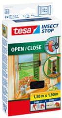 TESA insect stop Otevírací síť na suchý zip proti hmyzu