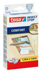 TESA insect stop Síť proti hmyzu COMFORT do střešních a výklopných oken