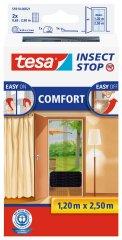 TESA insect stop Síť na suchý zip proti hmyzu COMFORT do dveří