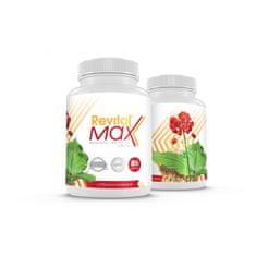 Revital Max Prostata, Potencia, Libido 60 tbl.