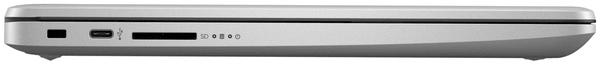Notebook HP 245 G8 (2X7Z9EA) 14 palce zabezpečení TPM Sure Sense Full HD spolehlivost výkon podnikání office
