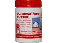 Baktoma Bacti ZA - Zazimovač septiků a žump - 0,5kg