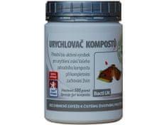 Baktoma Baktoma Urychlovač kompostů Bacti UK 500 g