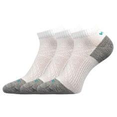 Fuski - Boma ponožky Rex 15 Barva: Bílá, Velikost: 35-38 (23-25)