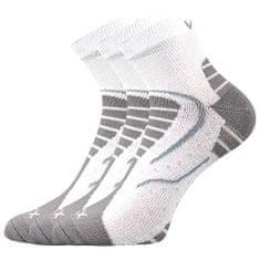 Fuski - Boma ponožky Dexter I Barva: Bílá, Velikost: 39-42 (26-28)