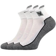 Fuski - Boma ponožky Nesty 01 Barva: Černá, Velikost: 35-38 (23-25)