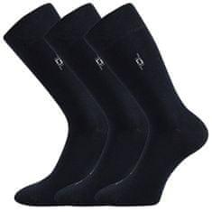 Fuski - Boma ponožky Despok Barva: Černá, Velikost: 39-42 (26-28)
