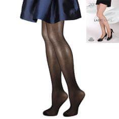 Fuski - Boma punčochové kalhoty LADY tights 20 DEN Barva: beige, Velikost: M/164-170/108