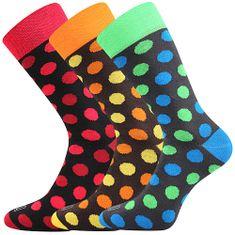 Fuski - Boma ponožky Wearel 019 Barva: mix, Velikost: 39-42 (26-28)
