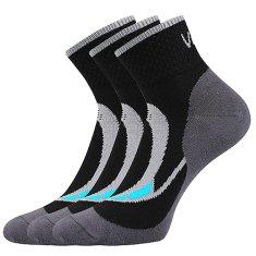 Fuski - Boma ponožky Lira Barva: Bílá, Velikost: 35-38 (23-25)