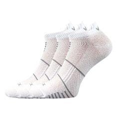 Fuski - Boma ponožky Avenar Barva: Bílá, Velikost: 35-38 (23-25)