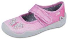 Befado 123X038 Blanca papuče za djevojčice
