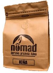 ZrnkovéKávy.sk Nômad Keňa - zrnková káva