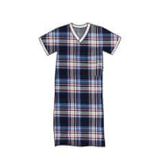 Fuski - Boma Kája noční košile krátký rukáv Barva: vzor 77, Velikost: L