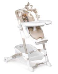 CAM krzesełko do karmienia Istante