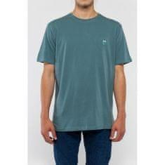 RVLT  tričko zelená