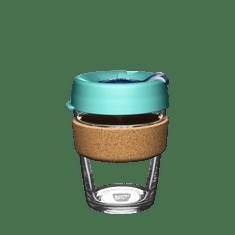 Keep Cup kubek termiczny Brew Cork Australis 340 ml M szklany