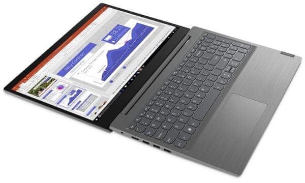 Notebook Lenovo ThinkBook 14-IIL (20SL000MCK) 15,6 palce Full HD Windows 10 Pro odolnost office
