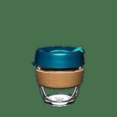 Keep Cup kubek termiczny Brew Cork Polaris 227 ml S szklany