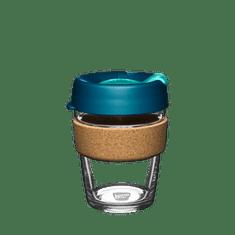Keep Cup kubek termiczny Brew Cork Polaris 340 ml M szklany