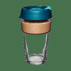 Keep Cup kubek termiczny Brew Cork Polaris 454 ml L szklany