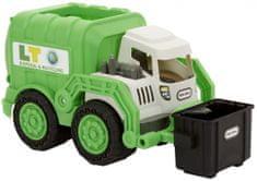 Little Tikes Dirt Diggers™ Szemetes autó