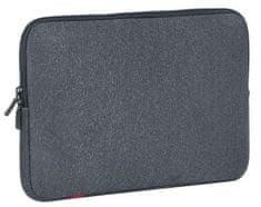 """RivaCase Laptop tok 13,3"""", sleeve 5123-DGR, szürke"""