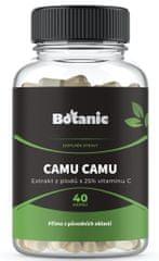 Botanic Camu Camu 25% vitamínu C 40 kapslí
