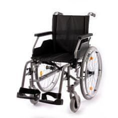 Kid-Man Odlehčený invalidní vozík LightMan Start 42 cm