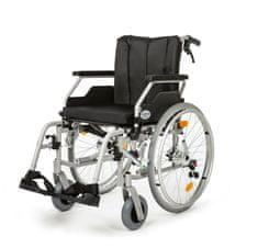 Kid-Man Odlehčený invalidní vozík LightMan Start Plus 42 cm