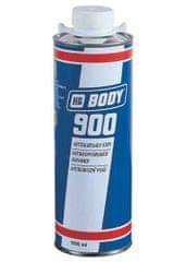 HB BODY  900 1L - vysokoantikorózny vosk do dutín