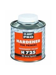 HB BODY  Hardener 725 250ml - rýchle tužidlo pre dvojzložkové akrylátové vyrovnávacie látky