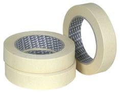 HB BODY  maskovacia páska 50mm x 50m do 60°C
