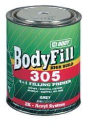 HB BODY Fill 305 plnič 4:1 šedý 1L - dvojzložkový vyrovnávač pre lakovacie systémy