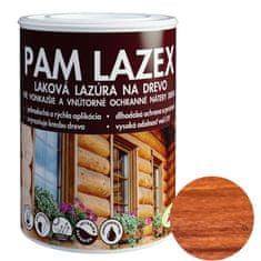 PAMAKRYL  Lazex hruška 0,7L - hrubovrstvá lazúra