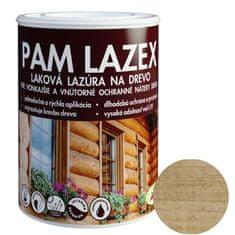 PAMAKRYL  Lazex breza 0,7l - hrubovrstvá lazúra