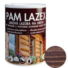 PAMAKRYL  Lazex eben makassar 0,7L - hrubovrstvá lazúra