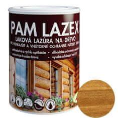 PAMAKRYL  Lazex dub tmavý 0,7l - hrubovrstvá lazúra