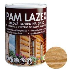 PAMAKRYL  Lazex dub svetlý 0,7l - hrubovrstvá lazúra