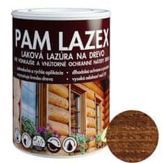 PAMAKRYL  Lazex dub tabakový 0,7l - hrubovrstvá lazúra
