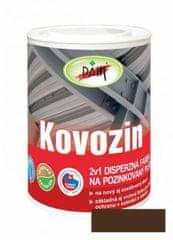 PAMAKRYL  Kovozin Ral 8017 palisander/hnedý 0,7kg