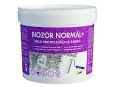 PAMAKRYL  Biozor Normál+ 4kg - ochrana proti plesniam