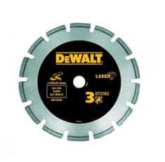 DeWalt diamantový kotouč na žulu 125x22,2 mm