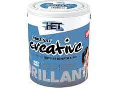 HET  Brillant Creative modrá efecty 0459 1,5kg